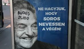 Orbán zsidózására már Goebbels is elismerően csettintene