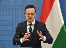Szijjártó Peti bácsi meséje a magyar érdekről