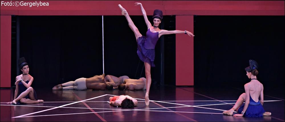 Béjart Ballet Lausanne: A varázsfuvola – klasszikus balett a Margitszigeti Szabadtéri Színpadon