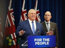 Veszélyben a jogállamiság Kanada legnépesebb tartományában?