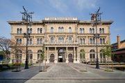 Conteo: Corvinusból szálloda?