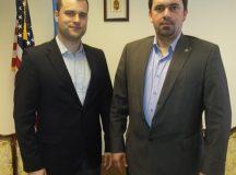 Fideszes diplomaták együttműködtek az antiszemita Szávay Istvánnal az Egyesült Államokban