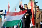 Náci beszéd Orbán szájából: ingyenélőknek nevezte a romákat
