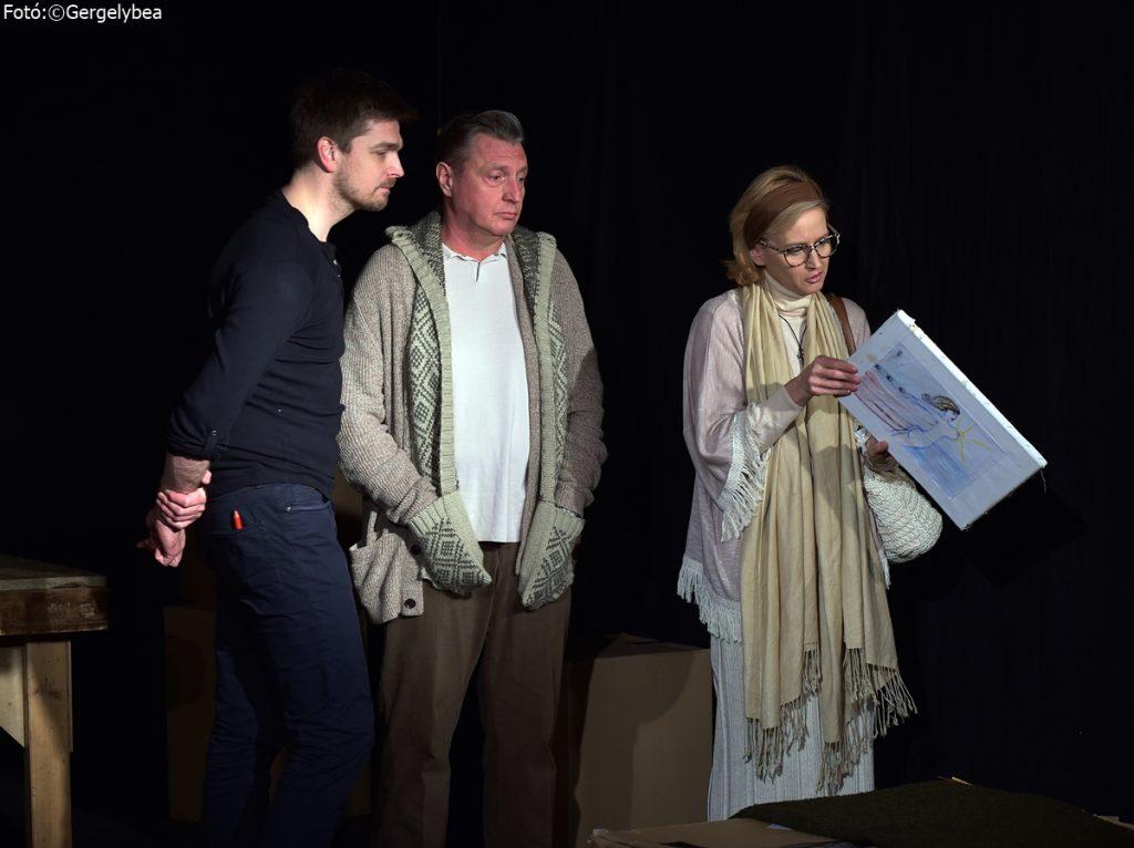 Az őslakó (The Man from Earth) – dráma a Spirit Színházban