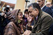 A magyar nyugdíjbotrány és az állampárt televíziója