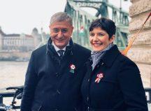 Dobrev Klára tetemre hívja a Fidesz nőideál-képét?