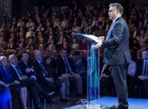Elkészült Orbán Viktor évértékelőjének hivatalos magyar fordítása