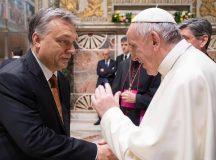 Havasi cáfol: Orbán nem járul a pápa elé Csíksomlyón