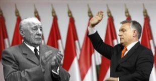 Kádár népének Orbán kell