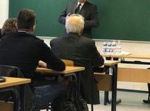 Titkosították Németh Szilárdot a Miskolci Egyetemen
