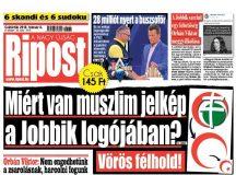 Annyira szabad a magyar sajtó, hogy ennél szabadabb már nem is lesz