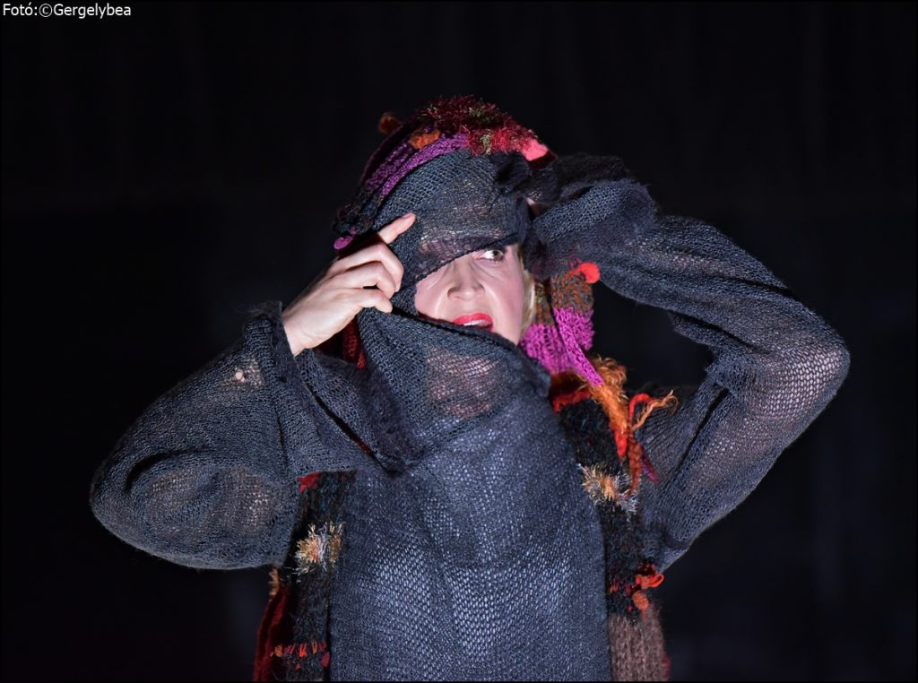 William Luce: zelda – egy utolsó vad nő a Bethlen Téri Színházban