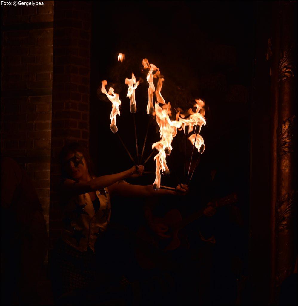 CAROUSEL – Liliom az Operett Színházban