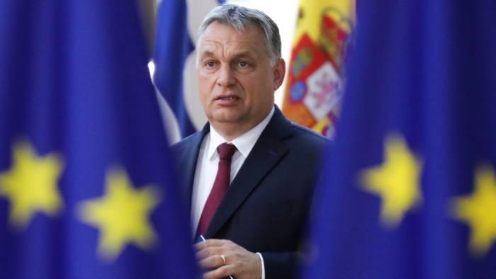 Orbán játszhatja a sértettet, legfeljebb majd senkit nem érdekel