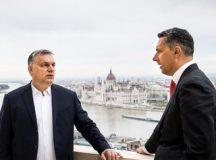 2022: Magyarország, Orbán után