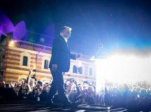 Orbán győzelmének retorikai árulása