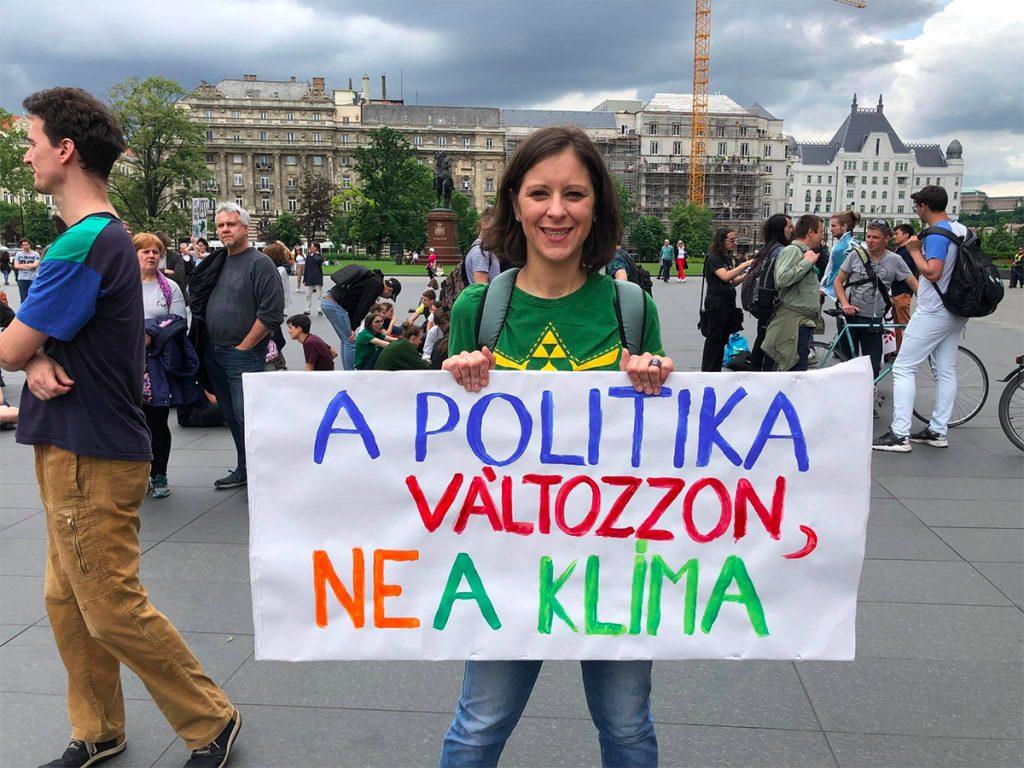 Orbán Viktor hadat üzent mindenkinek, aki most él, aki most születik, és aki utánunk következik