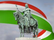 Szent István erénye ma bűntény Magyarországon