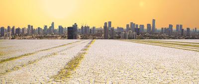 Klímaváltozás — globális és lokális esélyeink…