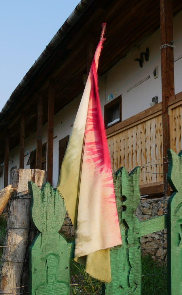 Ez is magyar zászló