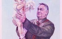 Orbán Viktor elvtárs egy napja