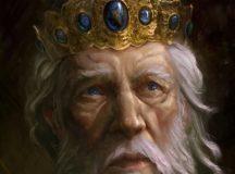 Dávid király, kicsit másképpen