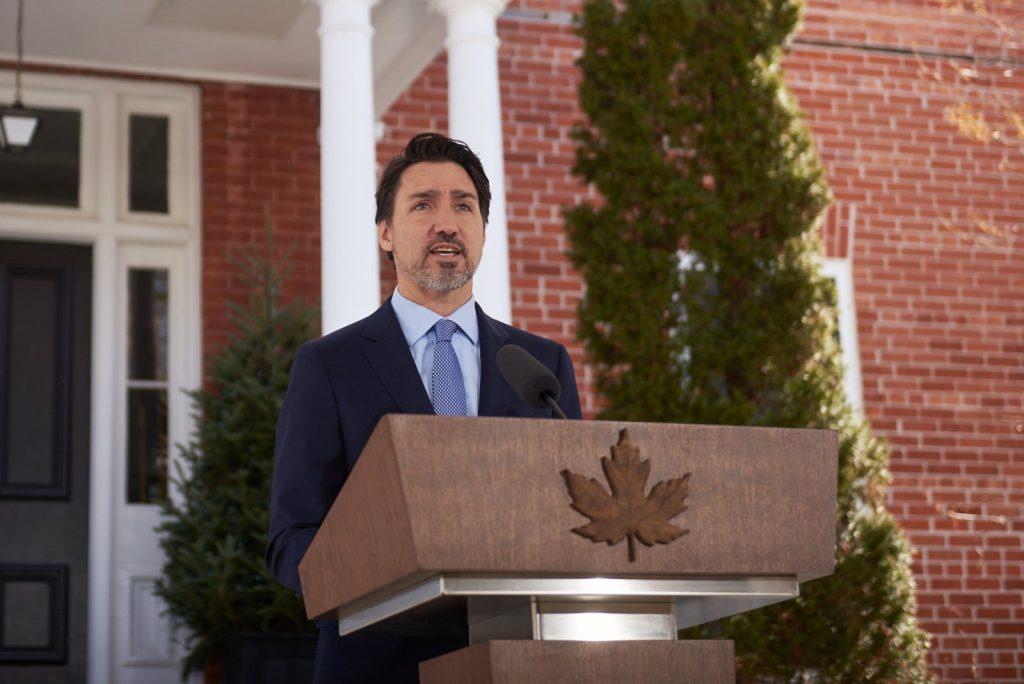 Egy millió munkanélküli egy hét alatt Kanadában — Példanélküli segélycsomagot vezettek be