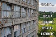 Tömeges ellátatlanság a magyar egészségügyben
