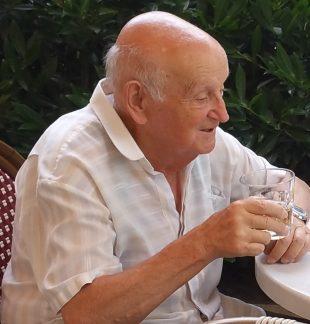 Gadó György
