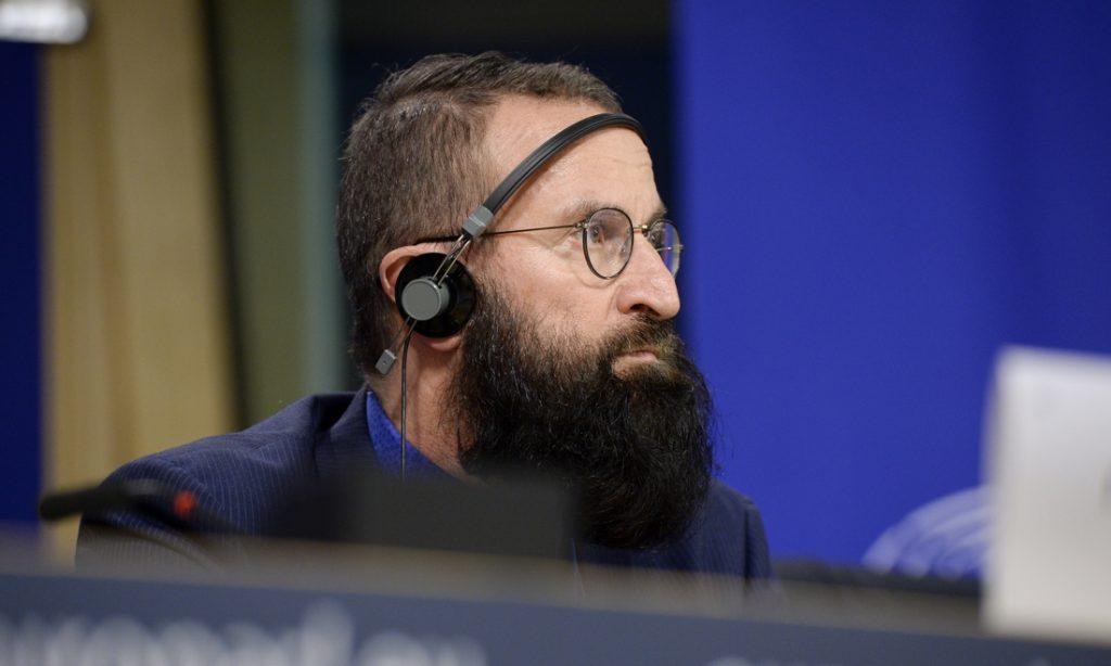 Szájerrel üzenhettek Brüsszelből a Fidesznek