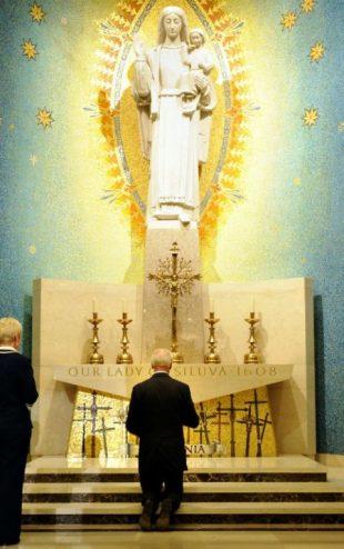 Gondolatok Amerika történelmének második katolikus elnökéről