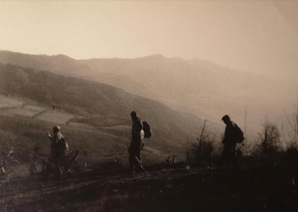 Útban a vágyott kommunista álom felé (a fotó illusztráció)