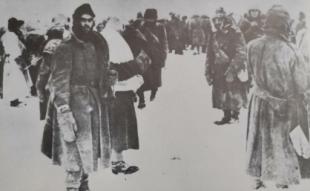 Visszavonulás a keleti frontról
