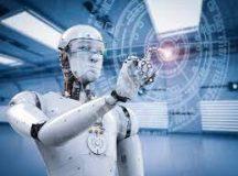 A mesterséges ember