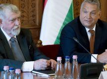 Magyarországot nem egy meghibbant miniszterelnök vezeti