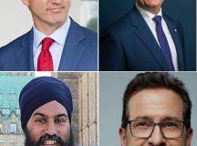 Trudeau akarata — Előrehozott szövetségi választások Kanadában szeptember 20-án