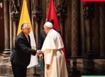 A keresztény Magyarország már elveszett