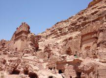 Végre, ismét Egyiptomban! – II. rész. Ahol víz fakadt a sziklából
