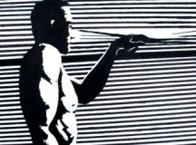 The Silent Scream /  Terry Wylde