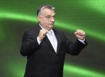 Orbán Magyarország ellen indítana véres harcot