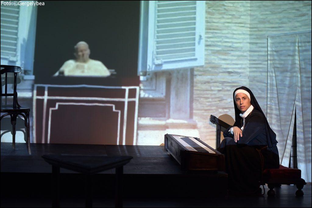 Anthony McCarten: A két pápa a Rózsavölgyi Szalonban