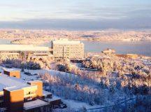 Csődvédelem alá került a kanadai Laurentian Egyetem