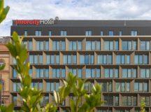 Új szálloda Budapesten