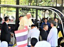 Ha a pápának van humorérzéke, szán tíz percet az életéből és találkozik ezzel a cézárpalántával